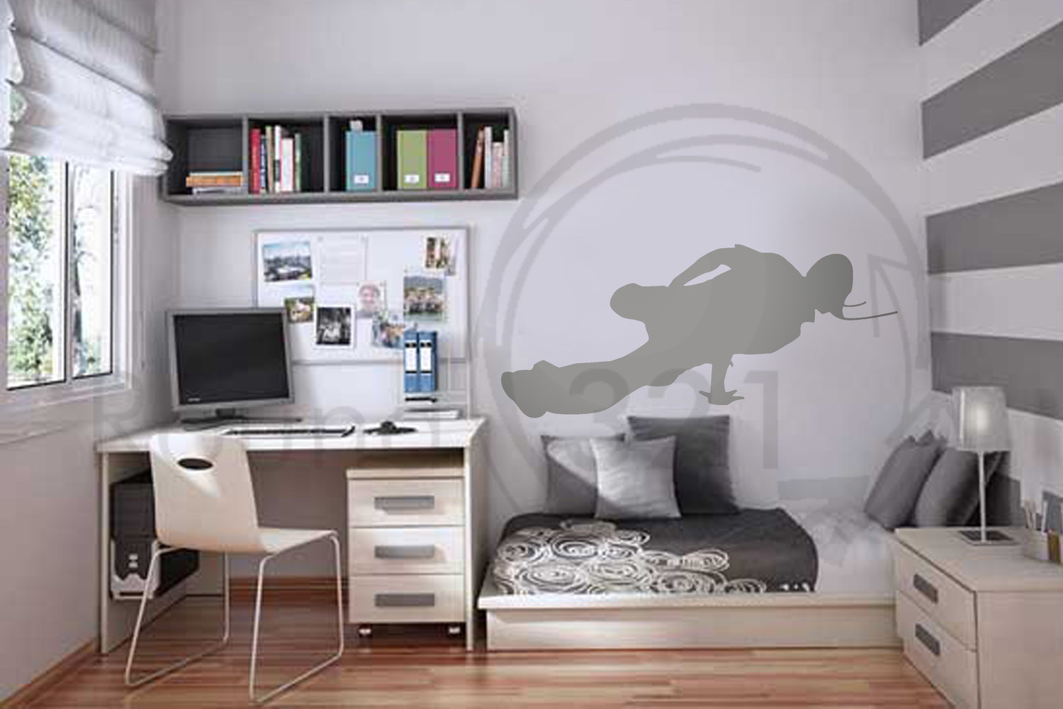 9 15 year old boy bedroom ideas