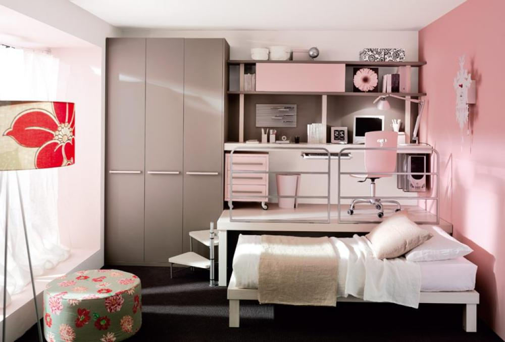 - Creative ideas for girls room ...
